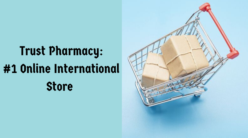 Trust Pharmacy_ #1 Online International Store